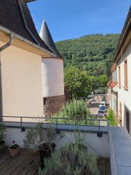 Heidelberg Best Location Luxury Loft Riverview: Ansicht 3
